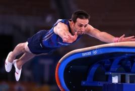Արթուր Դավթյանը՝ Տոկիո-2020-ի բրոնզե մեդալակիր