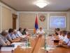 В карабахском Мартакерте будет построена крупная ГЭС