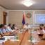 Karabakh building $25M hydroelectric power plant in Martakert
