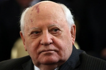 Gorbachev: Karabakh conflict didn't and doesn't have simple solution