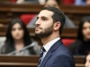 Избран вице-спикер парламента Армении