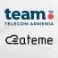 ATEME-ը «Տելեկոմ Արմենիային» կտրամադրի IP հեռուստատեսության նոր պլատֆորմ