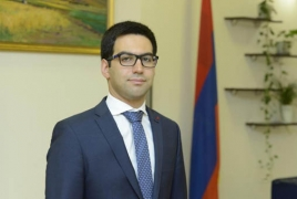 Назначен глава Комитета госдоходов Армении