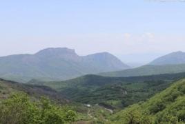 HRD: Azerbaijani troops continue stealing Armenian villagers' cattle