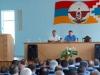 Президент НКР видит необходимость постоянного присутствия в Карабахе российских войск