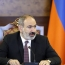 Pashinyan to travel to Iran on August 5