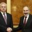 Зась: Надеемся, председательство Армении в ОДКБ будет способствовать безопасности в Евразии