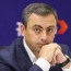 Избран вице-спикер парламента Армении от оппозиции