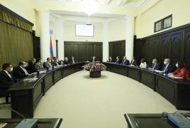 В Армении хотят обложить налогом рекламы в Google и Facebook