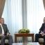 Глава МИД Армении представил генсеку ОДКБ ситуацию на армяно-азербайджанской границе
