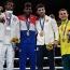 Бачков стал единственным боксером в истории Армении, завоевавшим награды всех крупных турниров