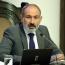 Пашинян: Нормализация отношений с соседями - одно из важных направлений внешней политики Армении
