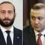 В Армении назначены глава МИД и секретарь Совбеза