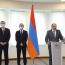 Пашинян: Нам нужен МИД, который разделит политическую ответственность за настоящее и будущее страны