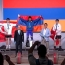 Armenian weightlifter wins gold at European Youth Championships