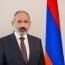 Пашинян: Наша воля иметь сильное, суверенное государство непоколебима