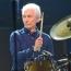 Rolling Stones drummer Charlie Watts dies aged 80