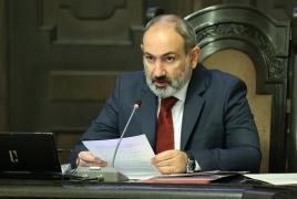 Пашинян заявил о «положительных сигналах» из Анкары и обещал ответить положительно