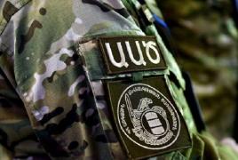 ԱԱԾ-ն միջոցառումներ է իրականացնում Ադրբեջանի տված տեղեկության վերաբերյալ, թե իրենց ուղեկալի վրա հարձակվել են