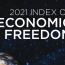 Армения улучшила позиции в Индексе экономической свободы