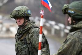 Мэр Капана: Контроль на участках дороги Горис-Шурнух-Капан будут осуществлять пограничники РФ