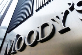 Moody's affirms Armenia's rating at Ba3, maintains stable outlook