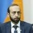 Глава МИД РА: Армянская сторона будет последовательно продвигать реализацию права народа Арцаха на самоопределение