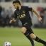 LAFC loan Diego Rossi Marachlian to Turkey's Fenerbahce