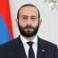 Глава МИД Армении обсудил проникновение ВС Азербайджана на территорию РА с генсеком ОБСЕ