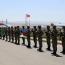 Azerbaijan, Turkey hold joint military exercises in Baku
