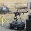 МЧС Армении провело учения по теме землетрясения с использованием беспилотников и робота