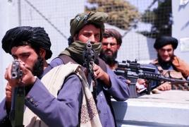 Քաբուլում թալիբների «տոնական» կրակոցներից առնվազն 17 զոհ կա