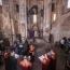 Armenian church in Turkey holds annual Mass