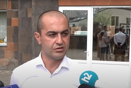 Սերժ Սարգսյանի պաշտպան. Պահանջում ենք հերքումը հնչեցնել նույն՝ ԱԺ ամբիոնից