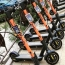 BusyFly e-scooter-sharing service arrives in Armenia
