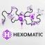 Hexact-ը հաջողությամբ գործարկել է Hexomatic հարթակը
