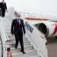 Armenia PM embarks on official trip to Georgia