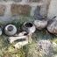 Վանաձորի Խնձորուտ թաղամասում դամբարաններ են հայտնաբերվել