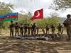 В Азербайджане создано представительство турецкой армии