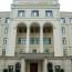 Azerbaijan complains to Russia over
