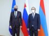 Словакия ведет переговоры об участии в модернизации Армянской АЭС