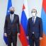 Slovakia keen to join Armenia nuclear plant modernization