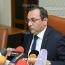 Մինասյան․ Գորիս-Կապան ճանապարհի իրավիճակի հարցով ԱԺ փակ նիստ կգումարվի