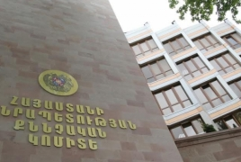 Խծաբերդում մարտական հերթապահություն իրականացրած գումարտակի հրամանատարը կալանավորվել է