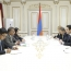 Armenia-India friendship group to be re-established in parliament