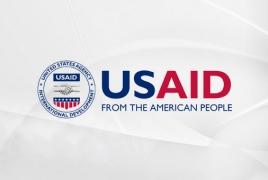 U.S. providing $9.5 million to help Armenia fight corruption