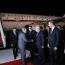 Armenia PM lands in Tajikistan for CSTO meeting