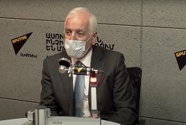 Министр: Армянские БПЛА не удовлетворяют нужды армии