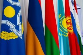 Армения приняла председательство ОДКБ
