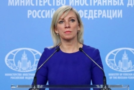 Москва передала в Ереван и Баку  предложения по делимитации и демаркации